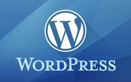 WordPress 导航菜单给a标签添加class和data属性