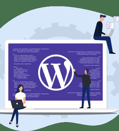 WordPress做企业网站安全吗?